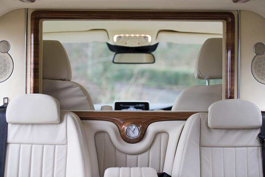 VIP Chauffeur Scotland