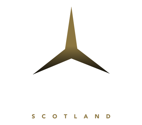 1st Class Chauffeuring Scotland